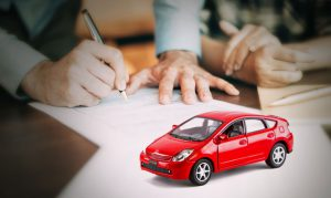 How Much Liability Car Insurance Do You Need