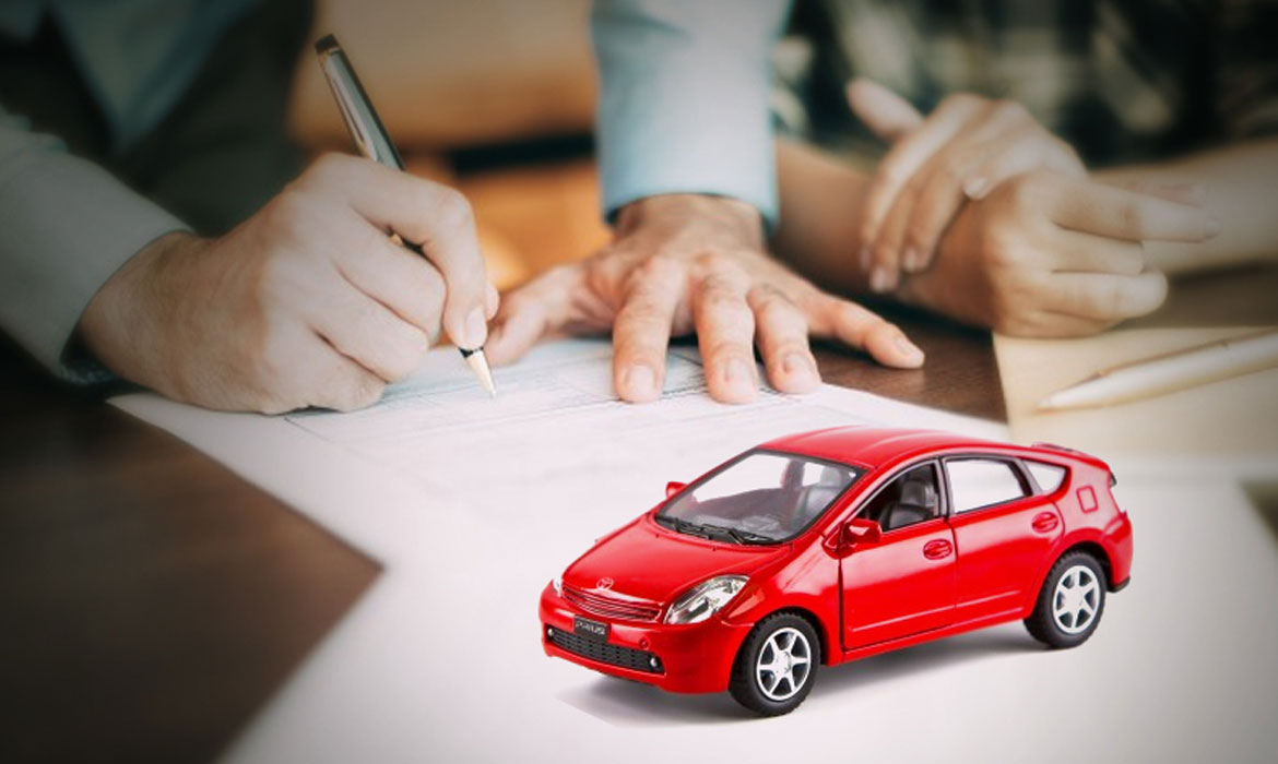 How to get cheap car insurance with bad credit?