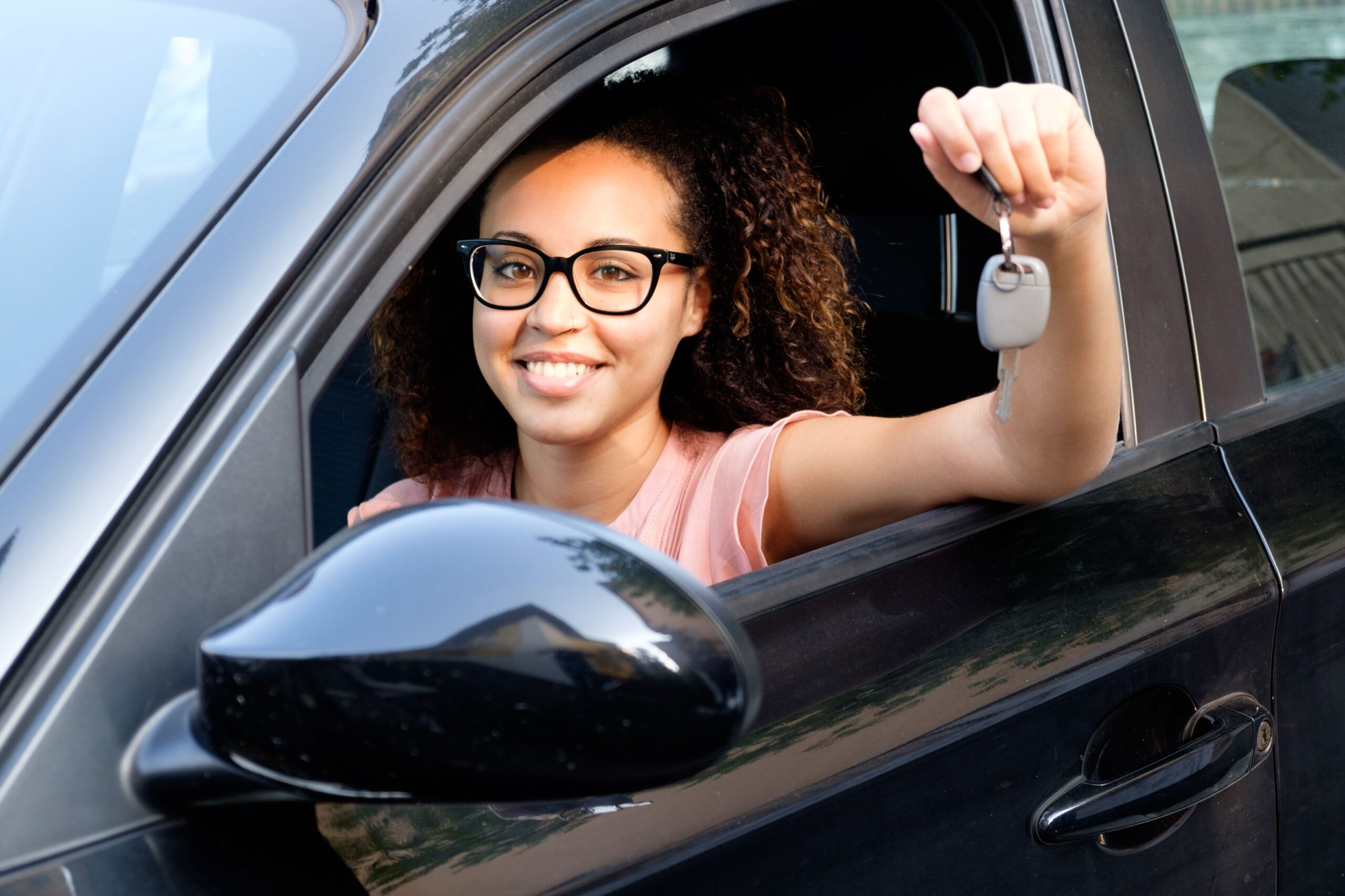 10 least expensive cars to insure for teen drivers