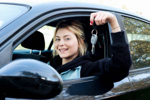 Get The Facts on Teen Driving