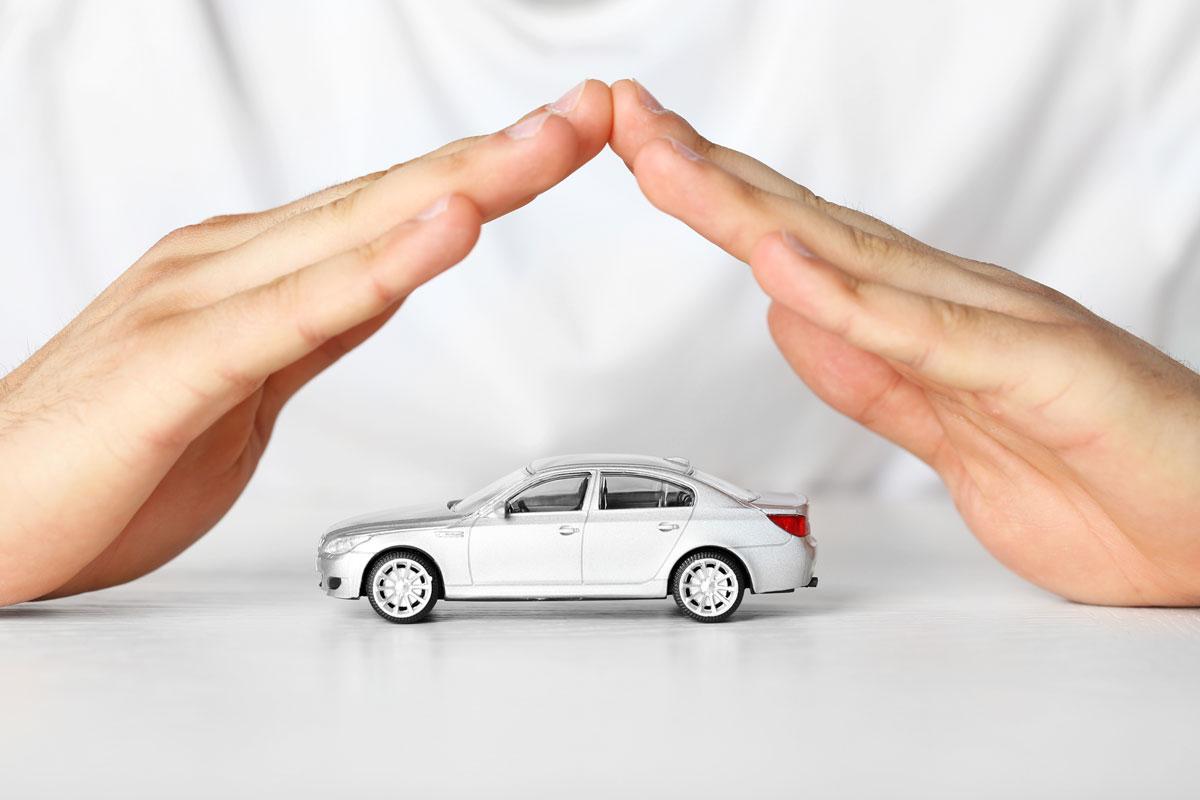 Company car insurance coverage