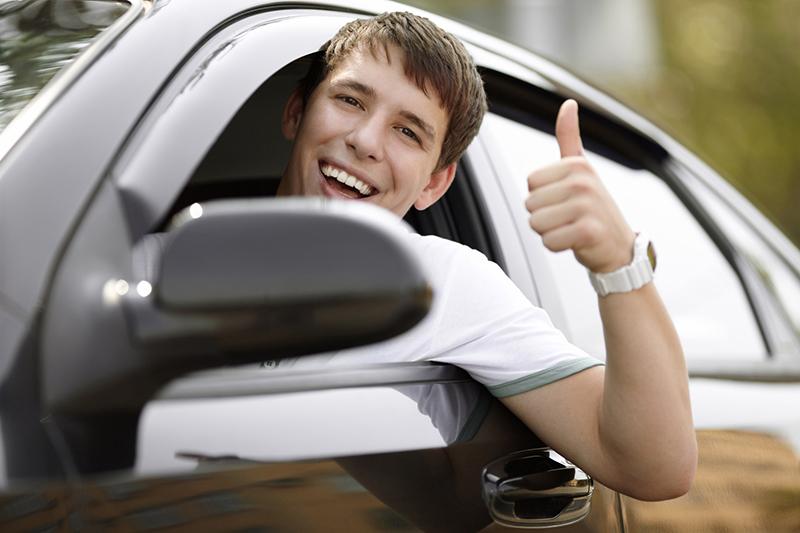 Good Driver Car Insurance