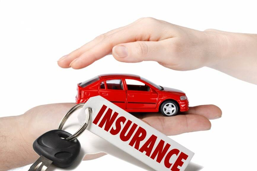 Tips to lower your car insurance Rate