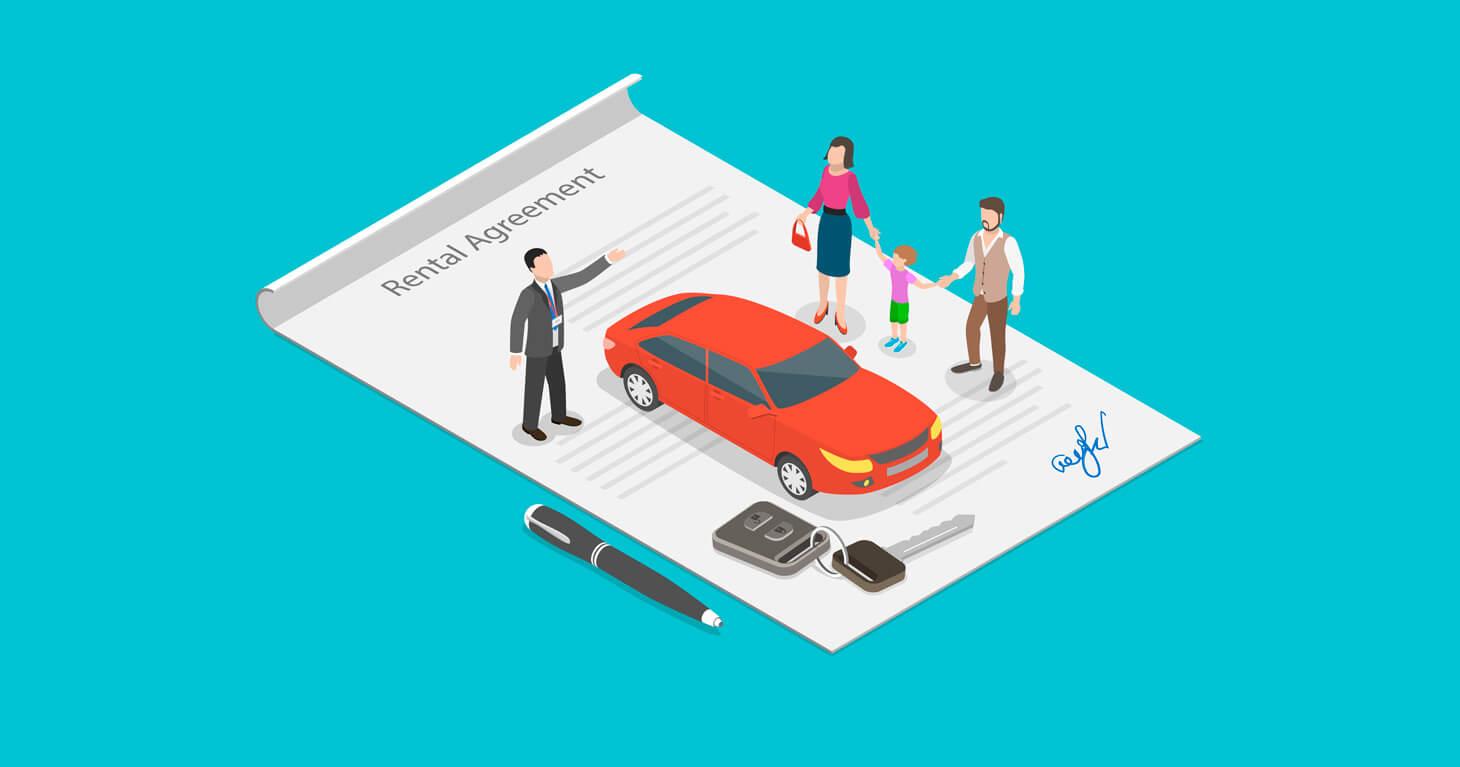 Reasons to buy rental car insurance