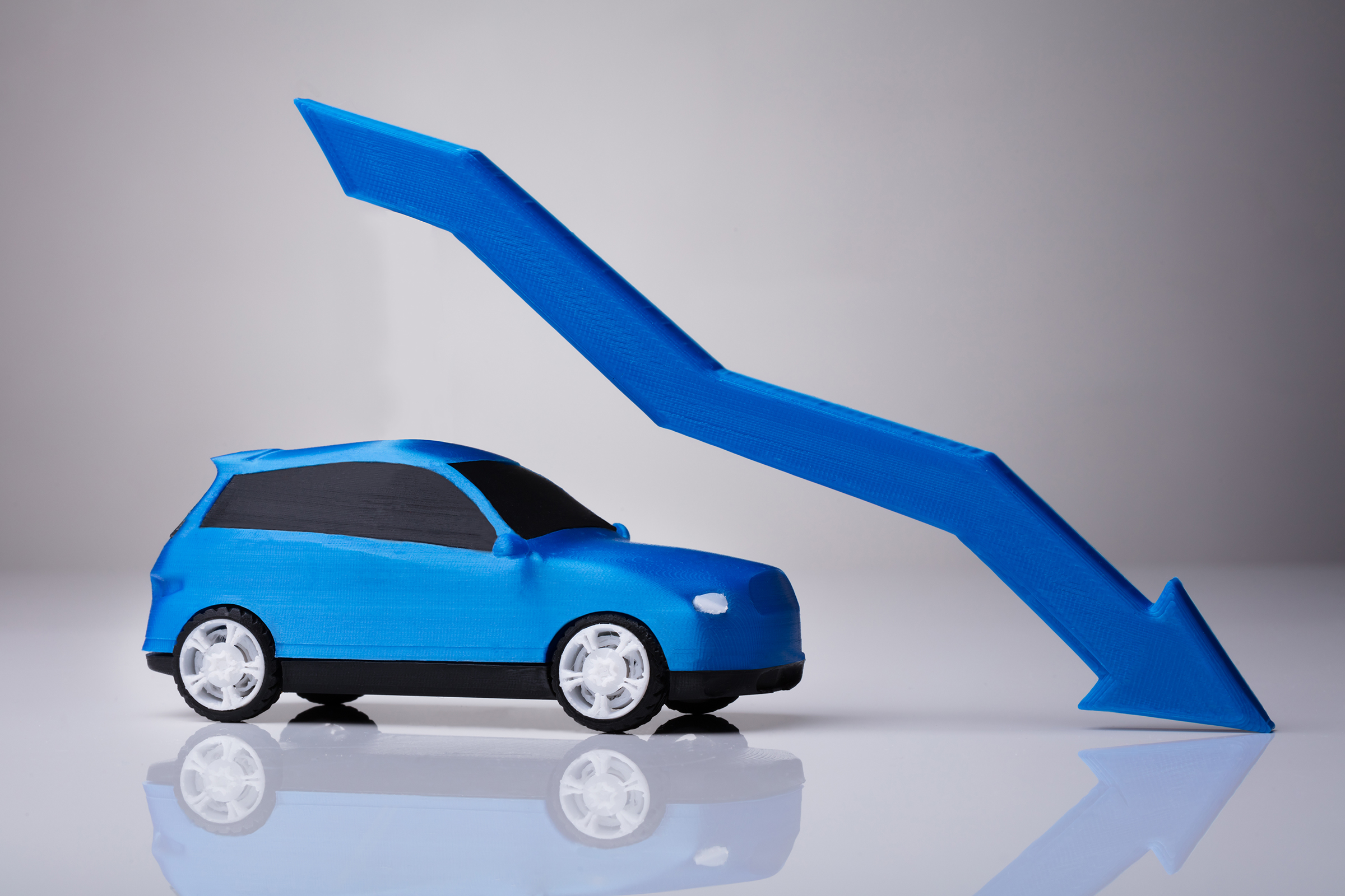 When does your car insurance reduce