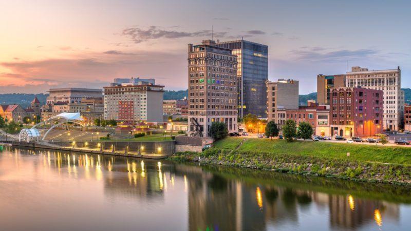 Cheap car insurance in West Virginia