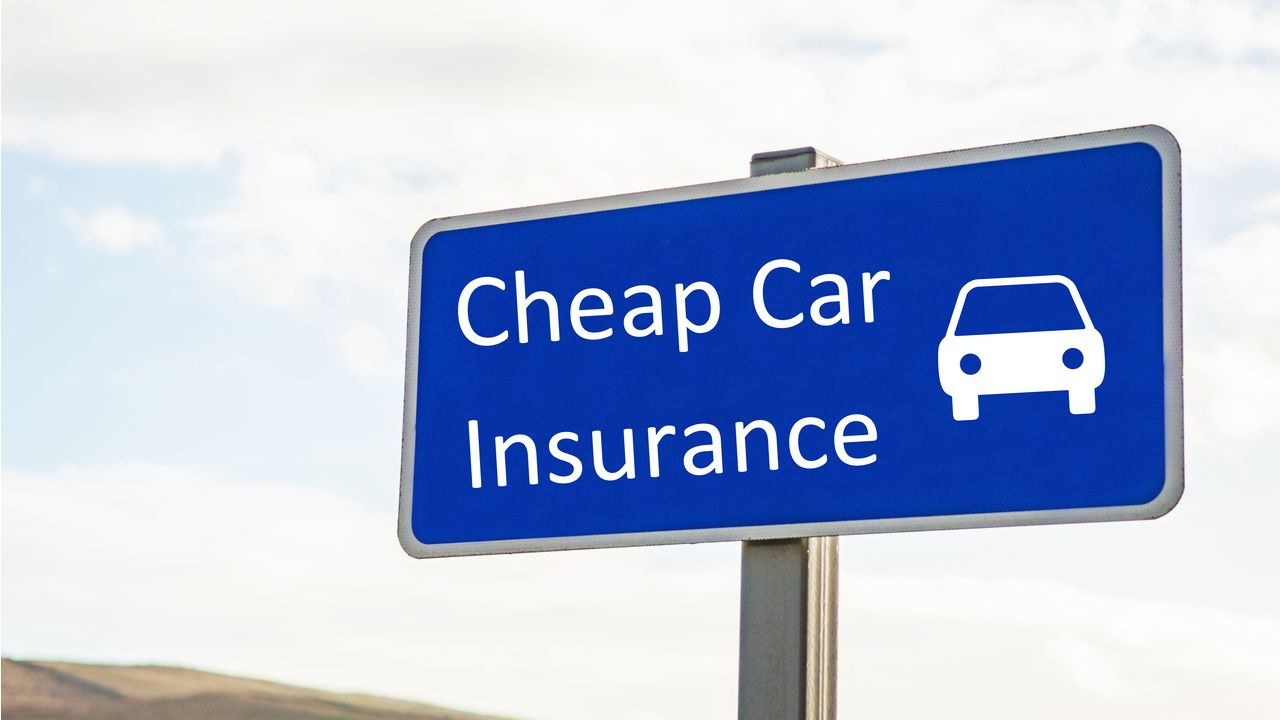 Cheap car insurance in Kansas