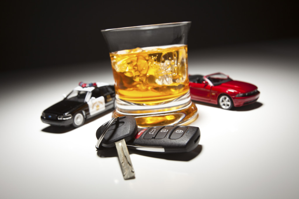 Can you get a DUI for driving high?