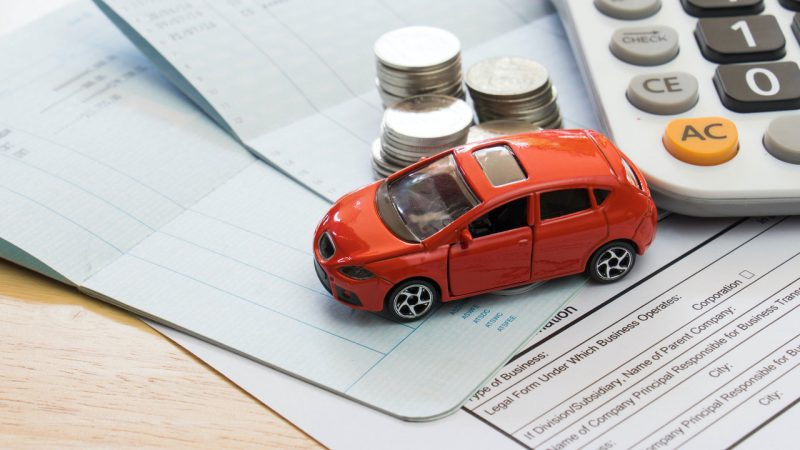 factors that determine your car insurance rates