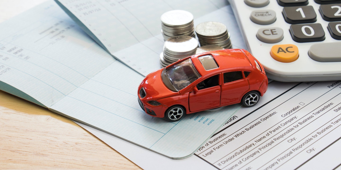 Top 5 factors that determine your car insurance rates
