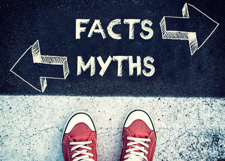 5 insurance myths: Facts or Fake?