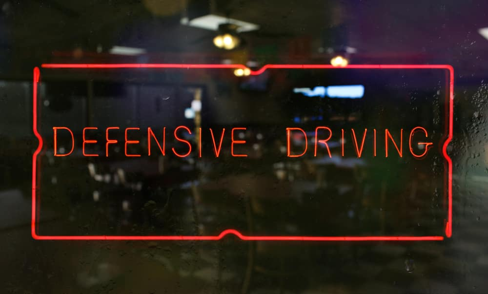 Defensive Driving Tips: Learn to Improve Bad Driving Habits