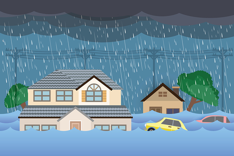 How much flood insurance do I need?