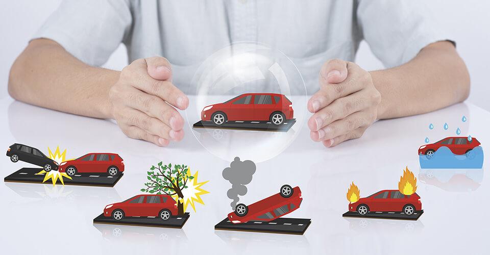 Shopping for high risk car insurance