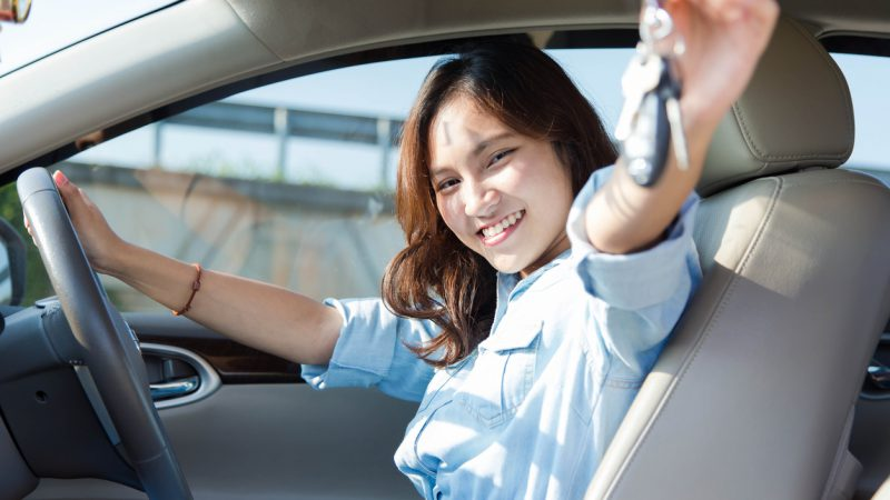 Tips for the teen drivers to stay safe on the road