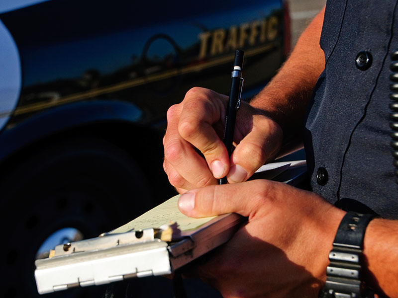 Top 5 traffic tickets that can increase your car insurance rates