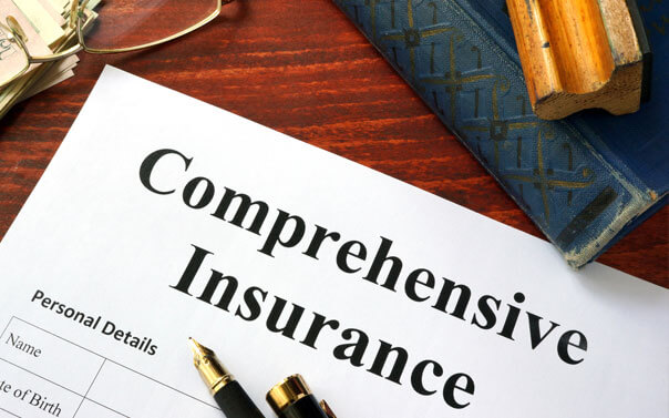What is Comprehensive Insurance & What Does It Cover