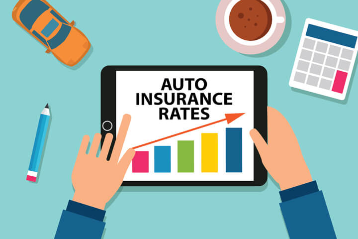 Factors Affecting Car Insurance Rates