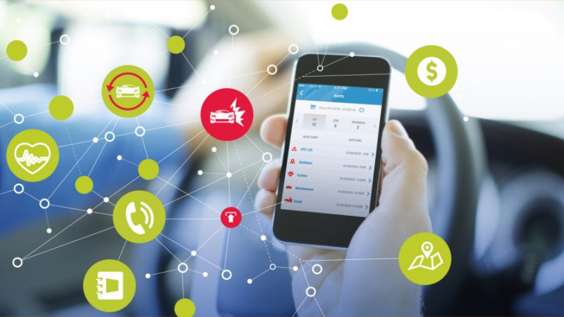 Is Telematics the Future of Car Insurance?
